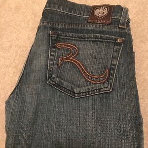 Women's Rock & Republic jeans size 27